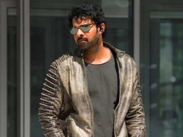 Prabhas Come Farward to Rescue Saaho Buyers