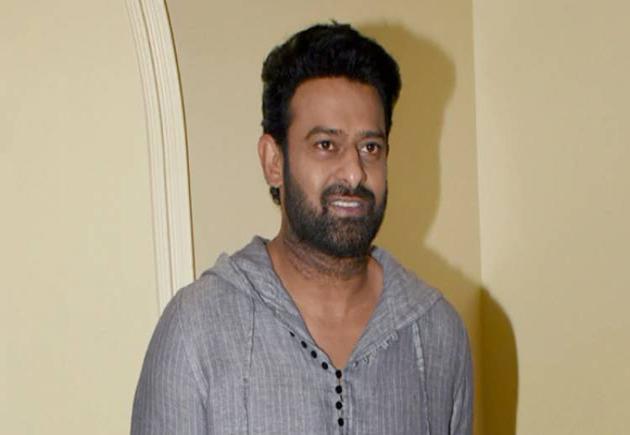 Prabhas Jaan Movie Casting