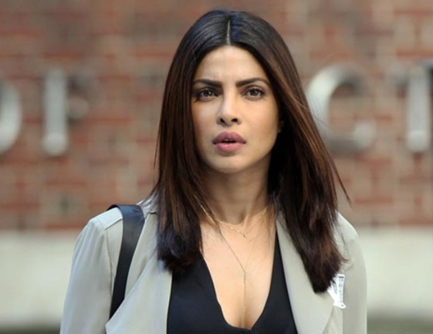 Priyanka Chopra Explains About Her Initial Days in Film Industry