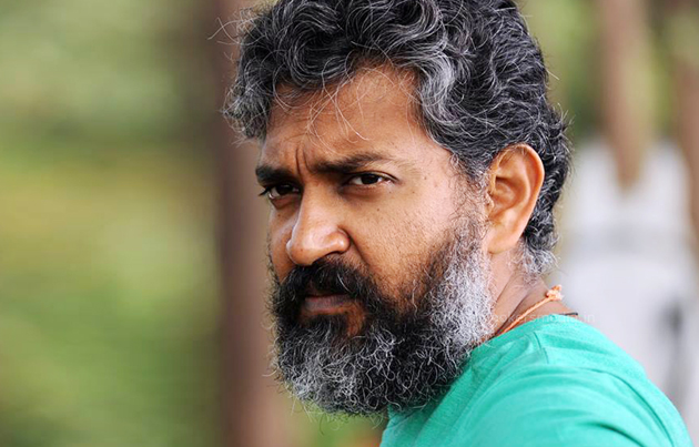 Rajamouli on about his Movies