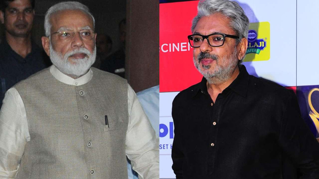 Sanjay Leela Bhansali comes on board for movie on PM Narendra Modi