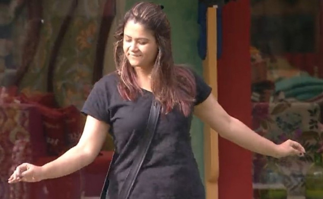 Shilpa Chakravarthy May Be Eliminated From Bigg Boss House