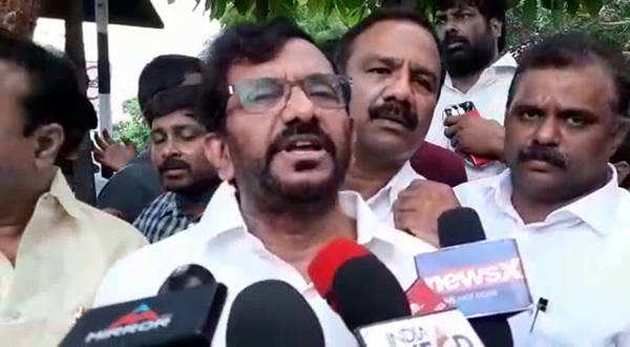 Somireddy Chandramohan Reddy on about Kodela Siva PRasada Rao Death