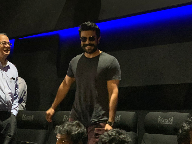 Surender Reddy Gives Clarity on about Sye Raa Movie