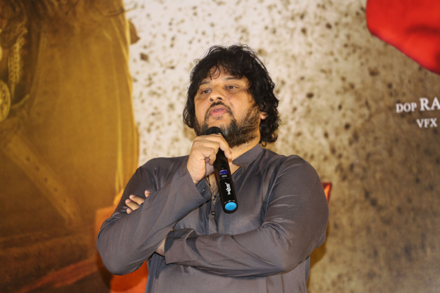 Surender Reddy Gives Clarity on about Sye Raa Movie Climax
