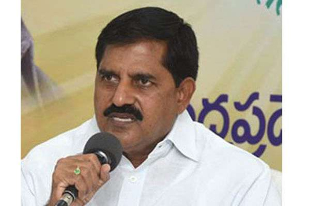 Tdp Ex Minister Adinarayana Reddy May Join BJP