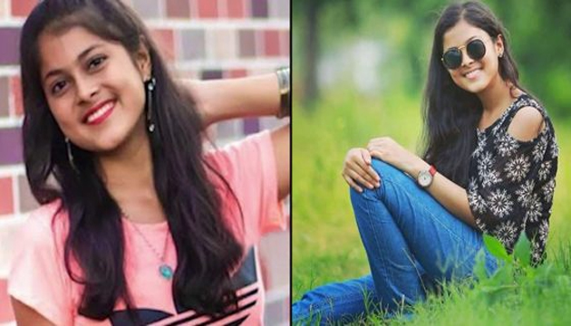 Tik Tok Star Sonika kethavath Death During Bike Accident