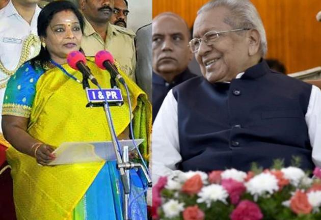 Unique Record in Telugu States Governors