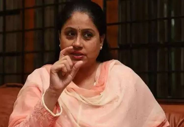 Vijayashanti Comments on Young Heroines in Teugu Film Industry