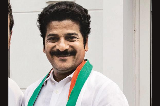 Who is Behind Revanth Reddy In Telangana congress Party