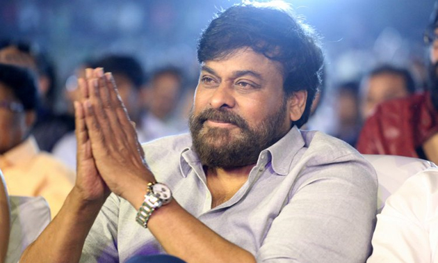 Who is Correct for Chiranjeevi Biopic?