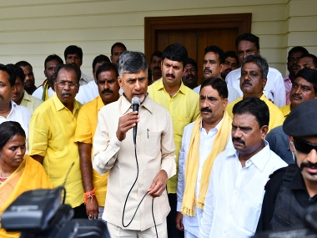 Will YCP take legal action on TDP rehabilitation centres