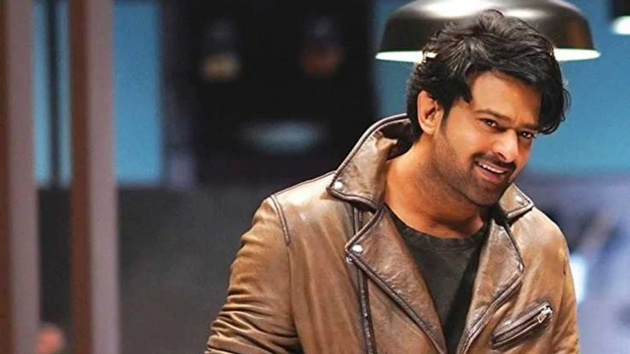 prabhas Make over on About Jaan Movie