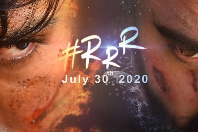 #RRR Ready to Baahubali Records