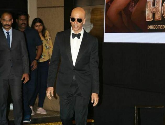 Akshay Kumar wants To Do Telugu Film