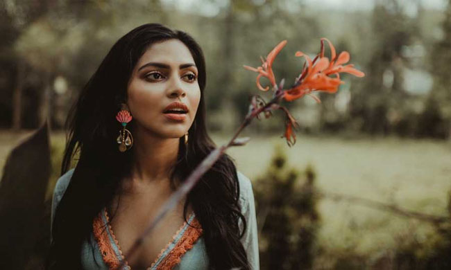 Amala Paul to Romance with Jagapathi Babu in Telugu Lust Stories