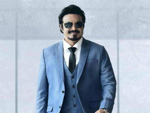 Balakrishna Remuneration For Ruler Movie