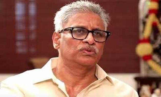 Daggubati Venkateshwar Rao Unsatified With YSRCP Hicommand