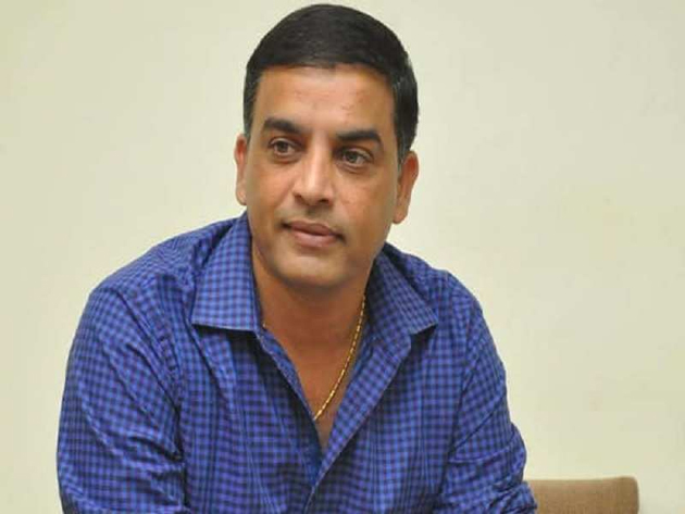 Dil Raju Success Fadeout in Telugu Film Industry