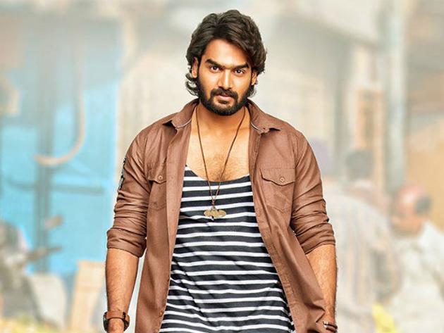 Karthikeya On 90ML Movie