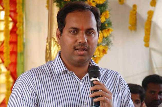 Kodela Sivaram Attended In Court Over Furniture Case