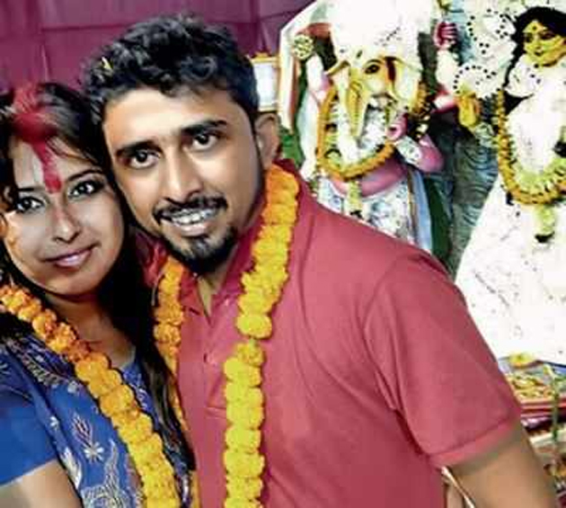 Kolkata Couple Ties Knot In Four Hours Of Meeting For The First Time