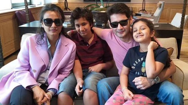 Mahesh Babu Reveals Secret Behind His Happy Married Life With Namrata