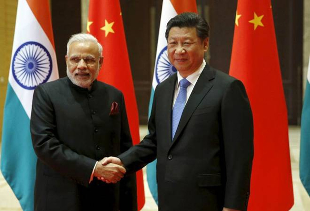 No Use for Modi And Jinping Meeting For India