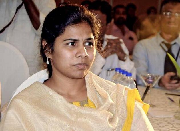 One More Case Booked against Bhuma Akhila Priya Husband Bhargav Ram