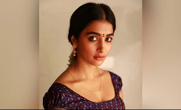 Pooja Hegde For PV Sindhu Biopic