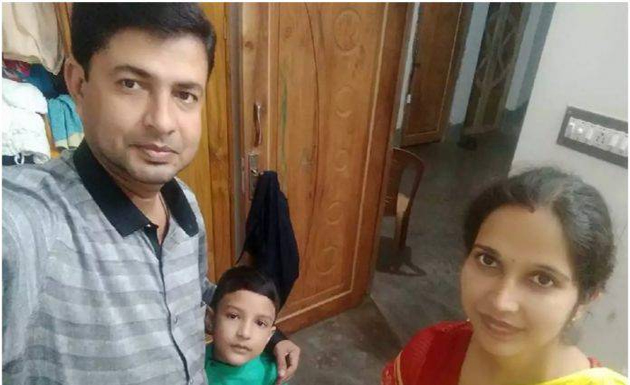 RSS Worker, Pregnant Wife And Son Murdered By Unidentified Miscreants In West Bengal Murshidabad Dis