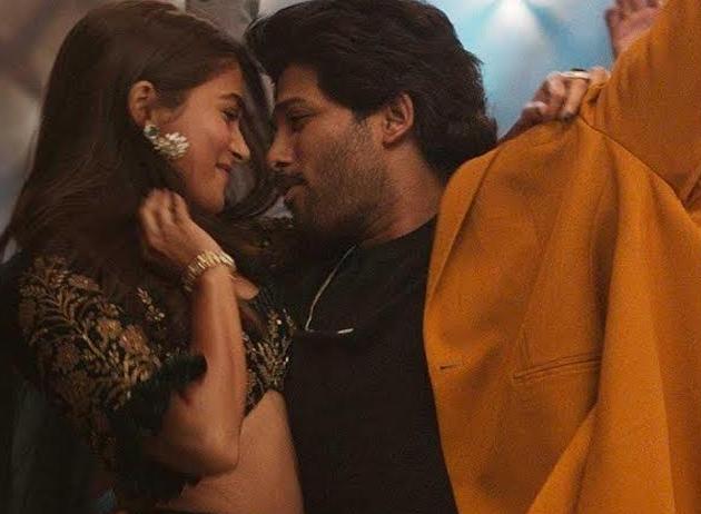 Ramuloo Ramulaa Song Teaser From Allu Arjun Ala Vaikunthapuramlo Movie