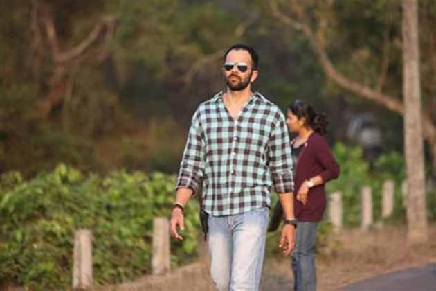 Rohit Shetty Wants Movie With Prabhas