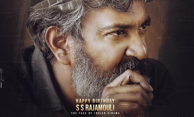 SS Rajamouli Birthday