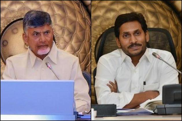 TDP Files on Petition Against gram panchayat secretary Recruitment In Andhra