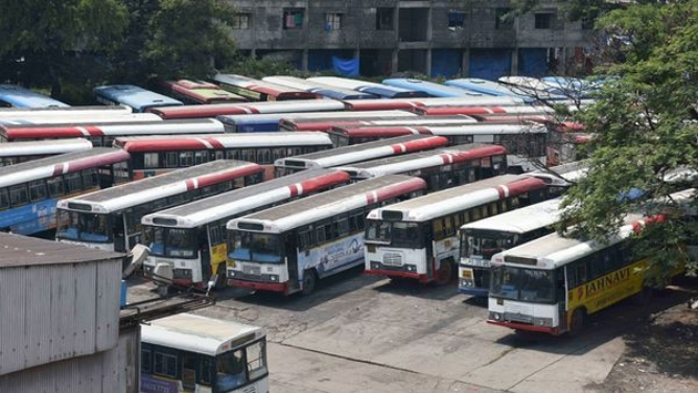 TSRTC JAC leaders likely to meet Governor