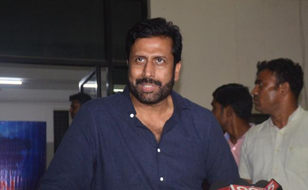 TV9 Employees Fires on TV9 Ex CEO Ravi Prakash