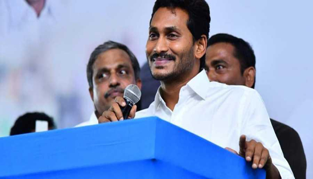 YS Jagan Mohan Reddy Give Five Thousand Rupees Per Month to Junior Lawyers