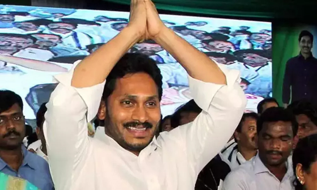 YS Jagan Speech At Ananthapuram
