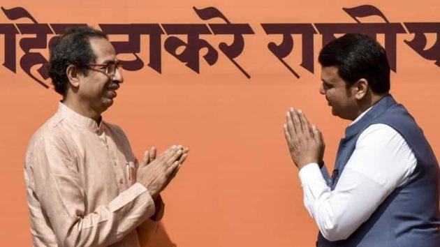 BJP Targets Maharashtra CM Seat