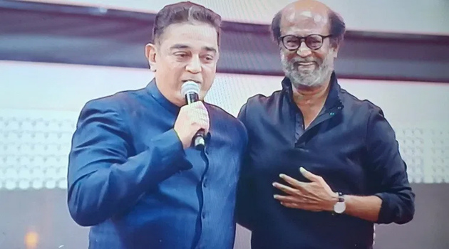 Celebrating Kamal Haasan the legend - 60 years in the Indian Film Industry