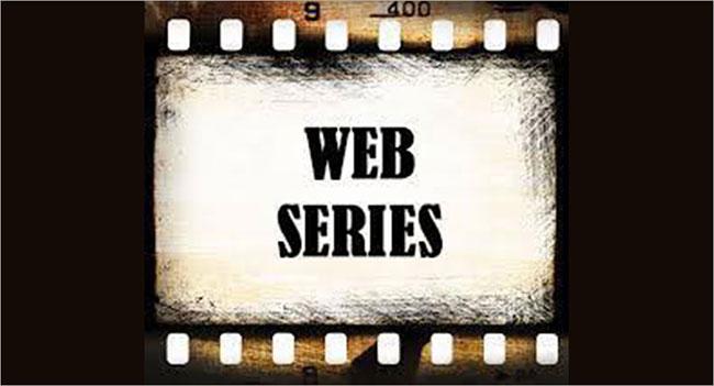 Digital Platform Hawa with Web Series