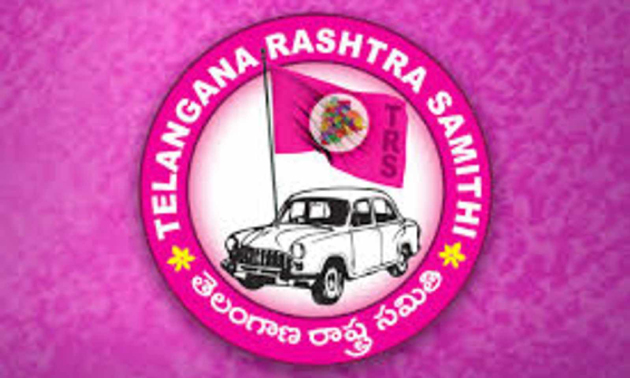 Fight Between TRS Party Leaders in Gadwal