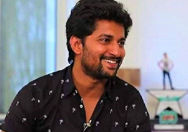Hero nani Next with Debutant Director