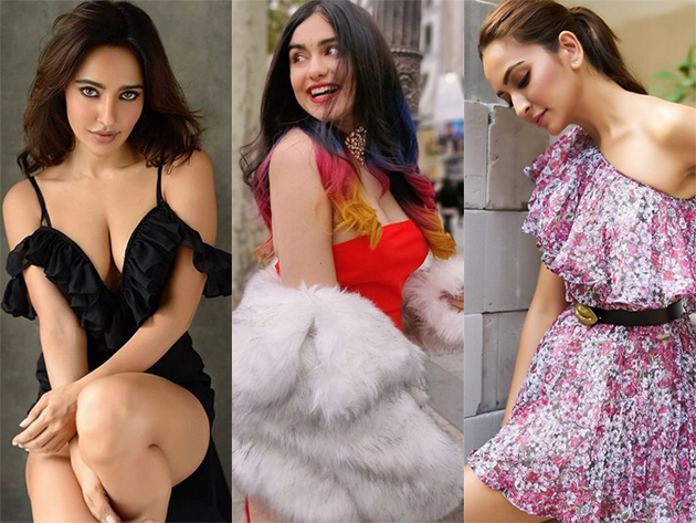 Heroines Comback Silently and Gets Success in Bollywood