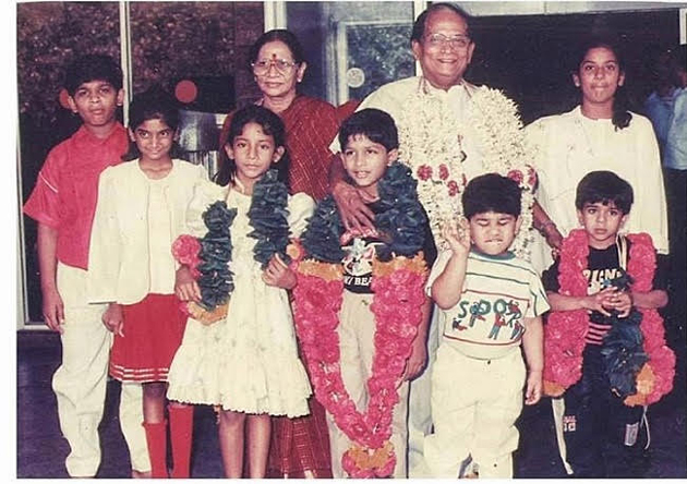 Is Allu Arjun Army Is A Part Of Mega Family