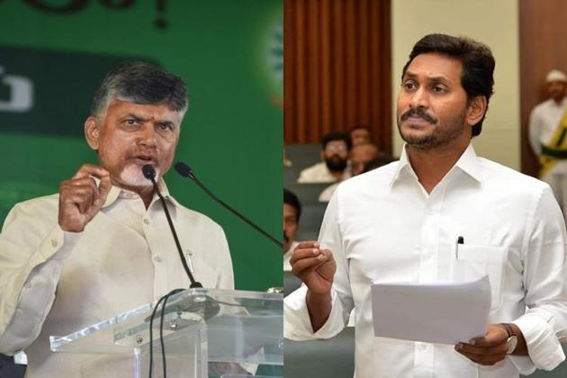 Jagan Follows Chandrababu Naidu In Andhra Politics