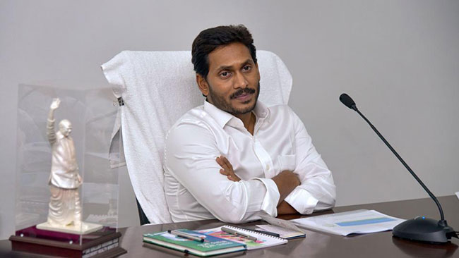 New Districts in AP Route Map Ready