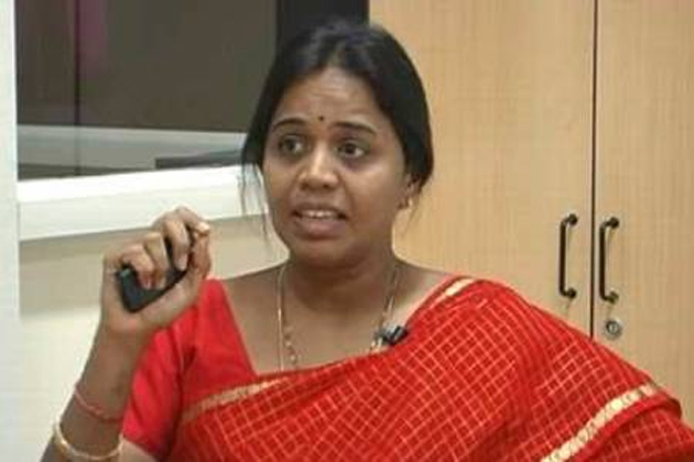 Panchumarti Anuradha Demands CM Jagan