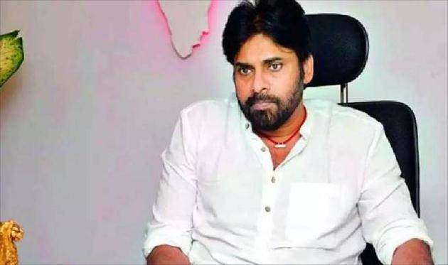 Pawan Kalyan set to meet Amit Shah, Nadda
